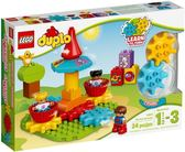 樂高LEGO DUPLO 我的第一個旋轉木馬 10845 TOYeGO 玩具e哥