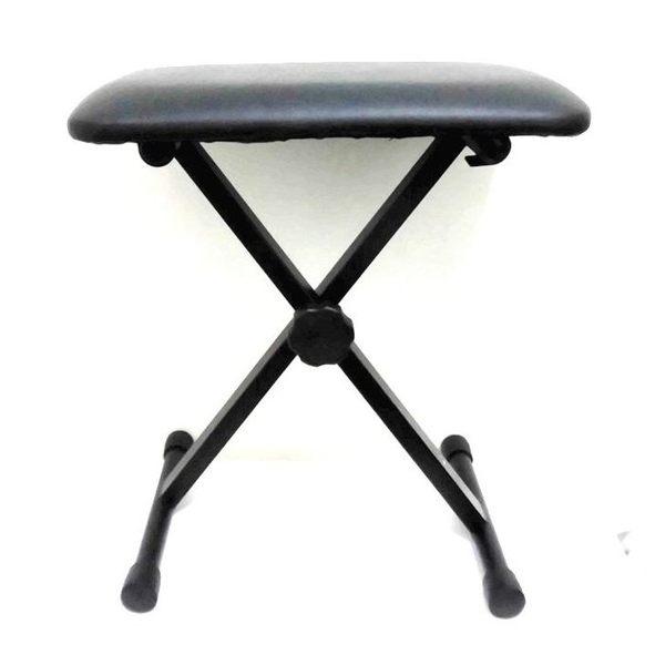 【金聲樂器】台灣製 YHY KB-215 電子琴椅/交叉椅/摺疊式電子琴椅/交叉式琴椅 KB215