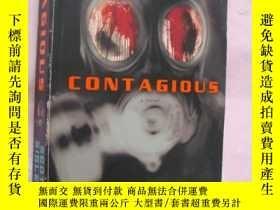 二手書博民逛書店Contagious罕見傳染Y85718 Scott Sigle