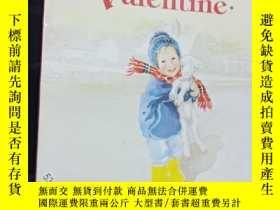二手書博民逛書店罕見Valentine....Y12498
