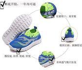 兒童網鞋單網白色童鞋男童跑步鞋女童運動鞋小白鞋涼鞋透氣舞蹈鞋   mandyc衣間