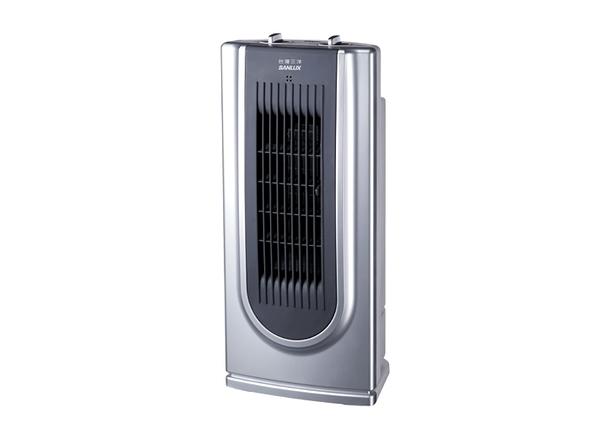 三洋陶瓷直立式出風電暖器 1250W R-CF625HTA
