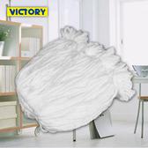 【VICTORY】一級棒強力吸水除塵布拖把替換布(2布)