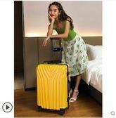 行李箱ins網紅女旅行拉桿箱學生輕便萬向輪24密碼皮箱子小20寸男LX 雲朵走走