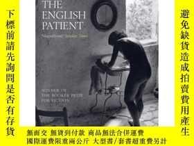 二手書博民逛書店The罕見English Patient [平裝] [英國病人]