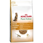 【寵物王國】法國皇家-PF2纖體四物補飼料3kg