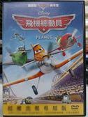 影音專賣店-B33-049-正版DVD【飛機總動員1/迪士尼】-卡通動畫-國英語發音