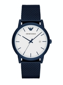 美國代購 Emporio Armani 精品男錶 AR11025