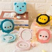 乳芽盒女孩紀念兒童換芽收納盒寶寶胎髮保存收藏男孩裝芽齒的盒子 格蘭小鋪