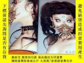 二手書博民逛書店Primer罕見of Prosthetic makeup Vol.1[385]-修復化妝品底漆第1卷[385]
