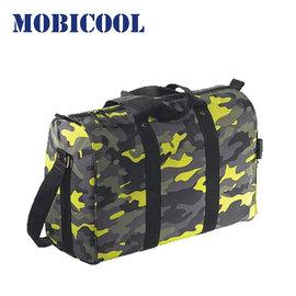 ★109/3/31前贈 IO 風扇~ MOBICOOL ICON Ⅱ 16 保溫保冷袋(迷彩黃)