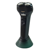 聲寶立體浮動雙刀頭電動刮鬍刀 EA-Z1202L