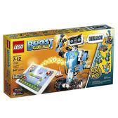 樂高LEGO BOOST Creative Toolbox 17101 TOYeGO 玩具e哥