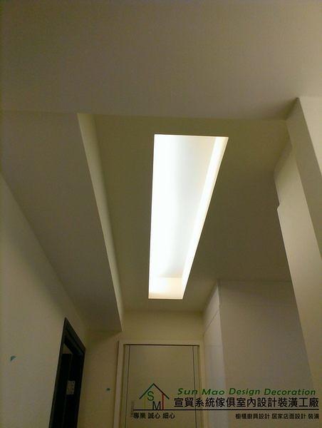 系統家具/造型天花板/台中系統家具/台中天花板/系統櫃/台中室內設計/木工裝潢-sm0264