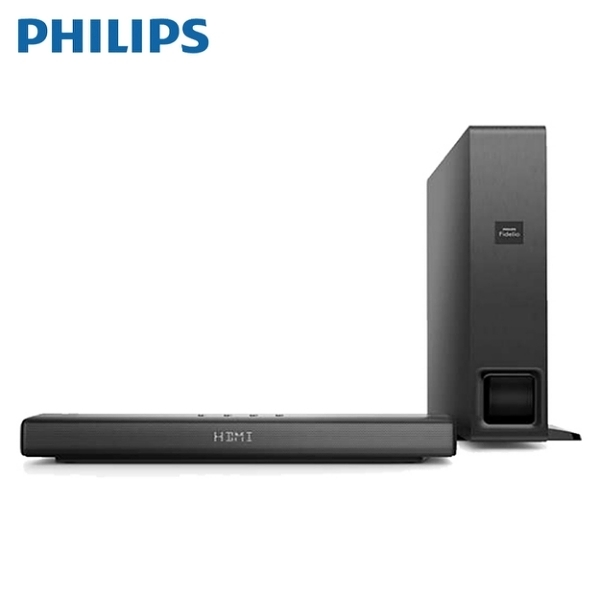 Philips 飛利浦 5.1聲道 無線藍芽聲霸SoundBar Fidelio B1