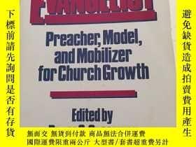 二手書博民逛書店The罕見Pastor-EvangelistY23470 Gre