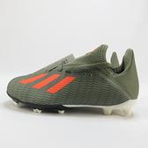 【iSport愛運動】adidas X 19.3 FG J 足球鞋 公司貨 EF8374中大童鞋