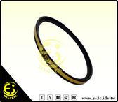 ES數位館 NISI LR UV 77mm 金環 18層 超級多層鍍膜 超薄 保護鏡 B+W同等級   防水 防油污 防刮