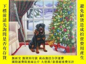 二手書博民逛書店Highlander罕見for the Holidays 假日高地人Y19139 Janet Chapman