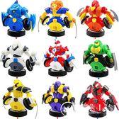 新款魔幻陀螺3之機甲戰車全套兒童玩具男孩拉線夢幻旋轉坨螺套裝