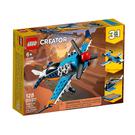 31099【LEGO 樂高積木】創意大師 Creator 系列 - 螺旋槳飛機 (128pcs)