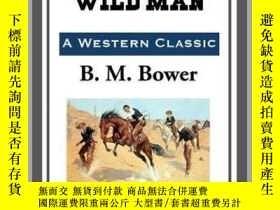 二手書博民逛書店Happy罕見Jack, Wild ManY410016 B. M. Bower Start Publishi