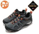 丹大戶外【MERRELL】美國 戶外鞋 Yokota 2 Sport GTX 男鞋 鐵灰/橘 ML036231