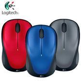 【台中平價鋪】全新 羅技 Logitech M235 無線滑鼠 2.4GHz無線/先進光學追蹤定位