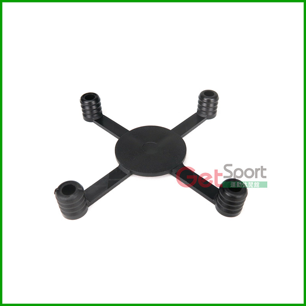 X型地墊連結器(連接器/固定器/固定健身房地墊)