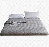 床墊1.8m床2米單雙人榻榻米墊子1.2海綿墊被1.5學生宿舍0.9床褥子 MKS免運