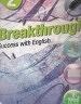 二手書R2YBb《Breakthrough Srtudent Book 2 無C
