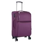 行李箱帆布牛津布拉桿箱子24 28 20寸密碼登機箱男女萬向輪 生活樂事館NMS