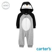 【美國 carter s】企鵝造型連身裝-台灣總代理