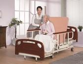 電動病床/ 電動床  (康元KU-8088)  坐臥型三馬達    (起身電動床 )  贈好禮