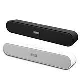 藍芽喇叭白色-有附音源線可接電腦主機,‧可搭配具藍牙功能的平板/筆記型電腦/智慧型手機