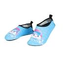 浮潛鞋COPOZZ沙灘鞋溯溪鞋襪兒童涉水鞋浮潛海邊游泳防滑防硌腳燙腳軟鞋快速出貨