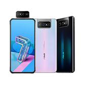 【福利品】華碩 ASUS ZenFone 7 ZS670KS (8G/128G) 6.67吋5G智慧型手機