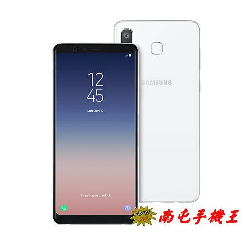 ※南屯手機王※ SAMSUNG Galaxy A8 Star 6.3吋 4G/64G【免運費宅配到家】