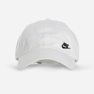NIKE H86 CAP 帽子 老帽 休閒 刺繡LOGO 白【運動世界】AO8662-101
