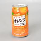 果樹園果汁飲料-橘子風味340g(賞味期限:2020.05)