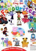 FUN TO LEARN Favourites 第368期+玩具組