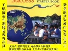 二手書博民逛書店Geography罕見Success: Starter Book