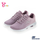Skechers運動鞋 女鞋 GOWALK 5走路鞋 輕量運動鞋 健走鞋 漸層紫 S8286#粉紫◆OSOME奧森鞋業