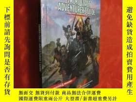 二手書博民逛書店Sword罕見Coast Adventurer's Guide (大16開,硬精裝) 【詳見圖】Y5460 W