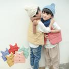 童背心 韓版羽絨棉保暖背心 W78002...