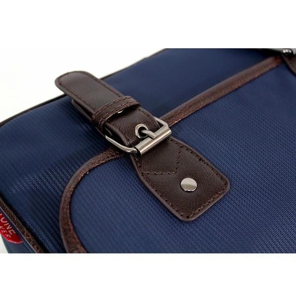 側背包 日系防水雙扣前口袋男包女包斜背包包 平板 NEW STAR BL129