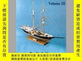 二手書博民逛書店The罕見Period Ship, Handbook 3 (damaged)-定期船,手冊3(損壞)Y4149
