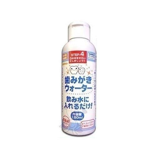 *King Wang*日本TK可食用的《犬貓草本潔牙液》150ml