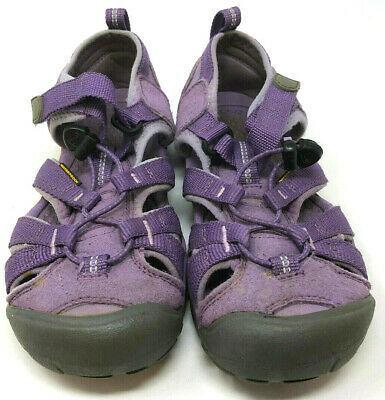 [好也戶外] KEEN SEACAMP II CNX兒童護趾涼鞋-紫 No.1011194(零碼出清75折)