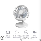 歡慶中華隊USB風扇besiter倍斯特usb小電風扇可充電迷你隨身超靜音學生宿舍辦公室